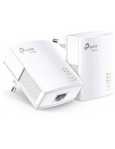 Kit Powerline AV1000 1 Porta Gbit Plug & Play TL-PA7017 KIT
