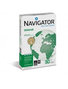 Carta Universal Navigator - A3 - 80 g/mq - 110 µm - 0484UN (conf.5)