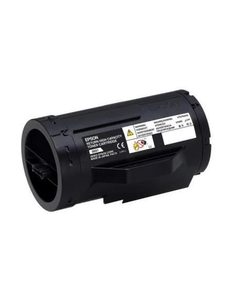 Toner Compatibili Epson C13S050691 0691 Nero