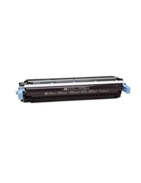 Toner Compatibili per Hp C9730A EP87BK Nero