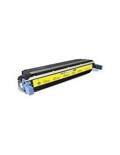 Toner Compatibili per Hp C9732A EP87Y Giallo