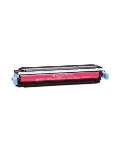 Toner Compatibili per Hp C9733A EP87M Magenta