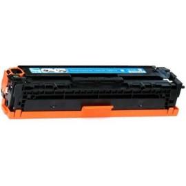 Toner Compatibili per Hp CE321A 128A Ciano