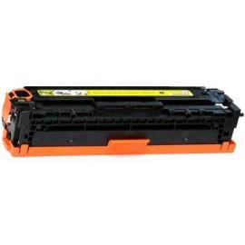Toner Compatibili per Hp CE322A 128A Giallo