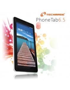 Techmade Pad-65Dc Phonetab 6,5 Dualsim 3G