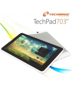 Techmade Tablet Dual Core 3G 7''