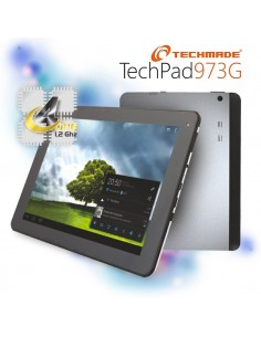 Techmade Tablet Quadcore 9.7'' 3Gdual Sim