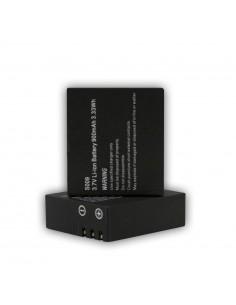 Techmade Batteria per Action Cam TM-JS108 BULK