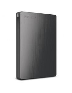 Hard Disk STOR.E PARTNER 2.5'' Toshiba - 500 GB - nero - PA4272E- HDTD205EK3DA