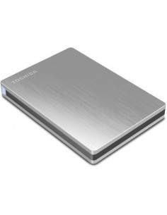 Hard Disk STOR.E PARTNER 2.5'' Toshiba - 1 TB - blu - PA4283E- HDTD210ES3EA