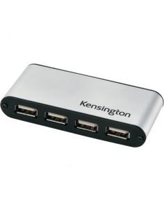 Pocket hub 4 porte USB 2.0 Kensington - K33141EUB