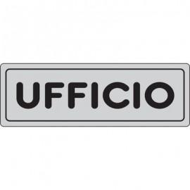 Cartelli segnaletici adesivi Pubblicentro - ufficio - 15905400ADB0150X0050