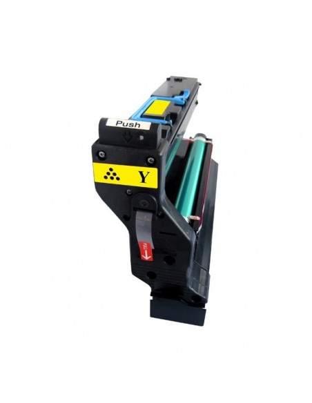 Toner Compatibili Konica Minolta 4539132 1710582002 Giallo