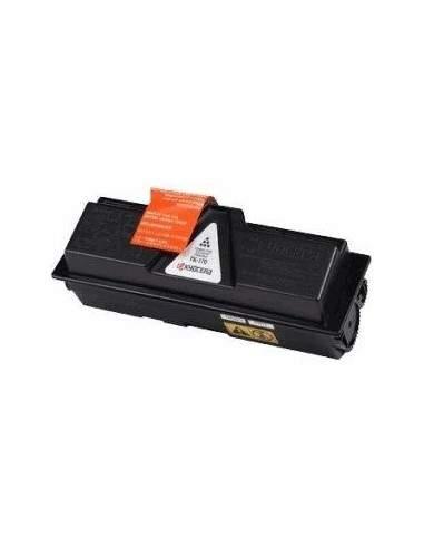 Toner Compatibili Kyocera 1T02LZ0NL0 TK170 Nero