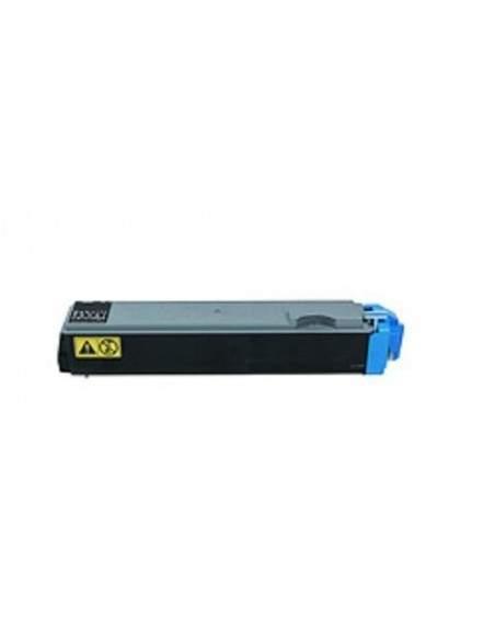 Toner Compatibili Kyocera 1T02HJCEU0 TK520C Ciano
