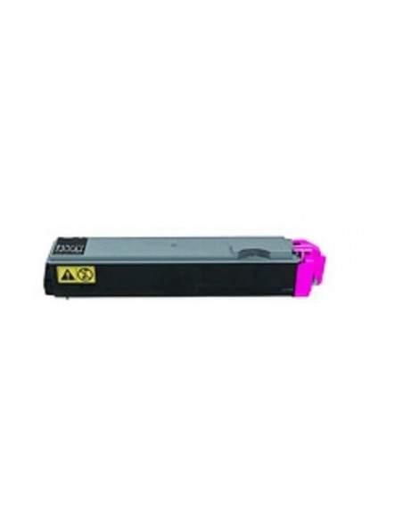 Toner Compatibili Kyocera 1T02HJBEU0 TK520M Magenta