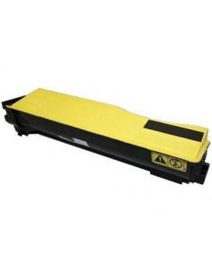 Toner Compatibili Kyocera 1T02HLAEU0 TK540Y Giallo
