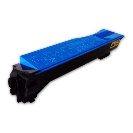 Toner Compatibili Kyocera 1T02HMCEU0 TK550C Ciano