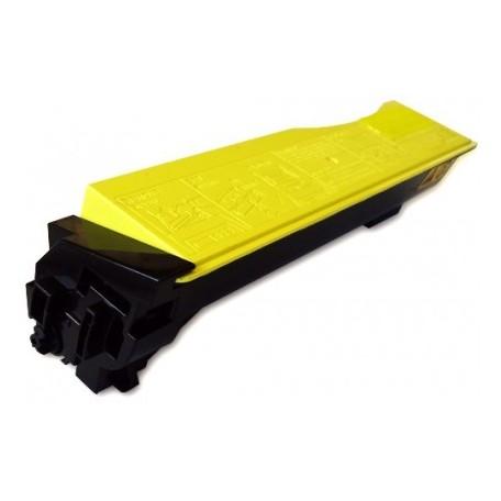 Toner Compatibili Kyocera 1T02HMAEU0 TK550Y Giallo