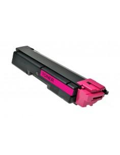 Toner Compatibili Kyocera 1T02KTBNL0 TK580M Magenta
