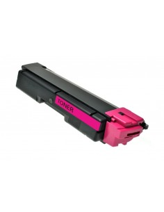 Toner Compatibili Kyocera 1T02JZBEU0 TK865M Magenta