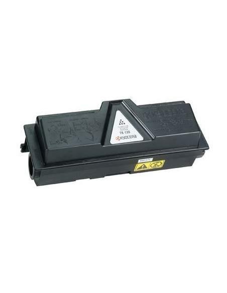 Toner Compatibili Kyocera 1T02HS0EU0 TK130 B0740 Nero