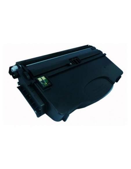 Toner Compatibili Lexmark 12016SE Nero