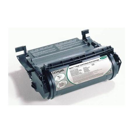 Toner Compatibili Lexmark 12A5845 Nero
