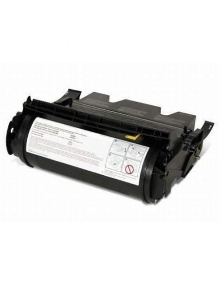Toner Compatibili Lexmark 12A6835 Nero