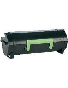 Toner Compatibili Lexmark 60F2H00 602H Nero