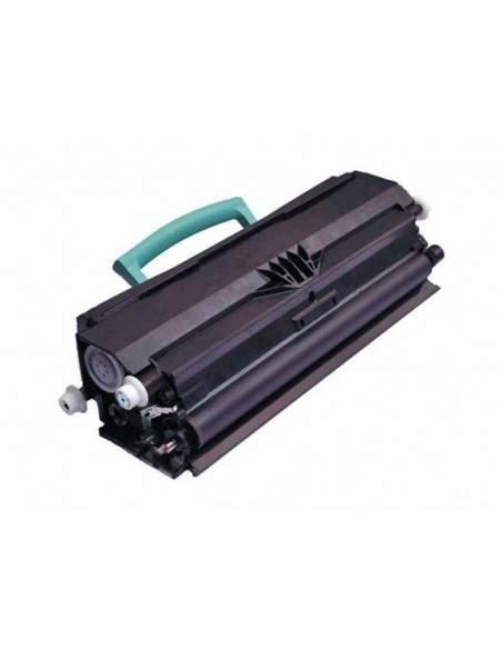 Toner Compatibili Lexmark 352H11E 250A11E Nero