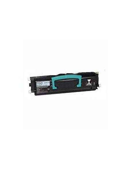Toner Compatibili Lexmark 450H11E Nero