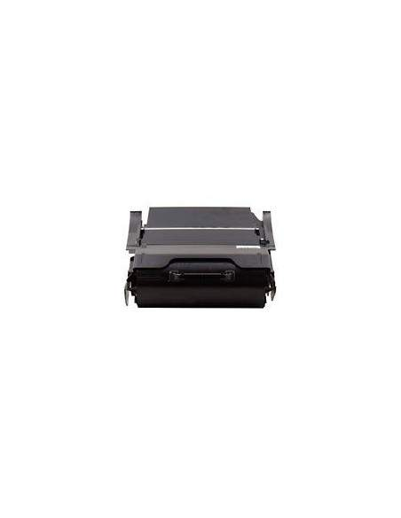 Toner Compatibili Lexmark T650H11E Nero