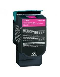 Toner Compatibili Lexmark C540H2MG C540H1MG Magenta