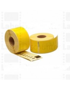 Yellow 89mmX36mm 260psc for DYMO Labelwriter 400 S0722400