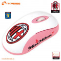 Techmade Minimouse Ufficiale Pink Ac Milan