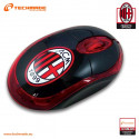 Techmade Mousefanlight Usb Ufficiale Ac Mila N