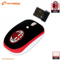 Techmade Mini mouse Wireless Ufficiale Ac Mil An