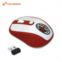 Techmade Mouse Wireless Ac Milan