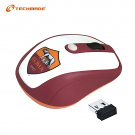 Techmade Mouse Wirelessas Roma