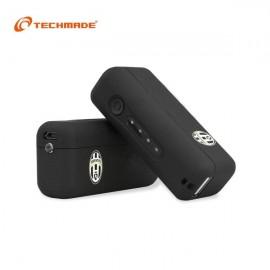 Techmade Powerbank 2600Mha Juventus