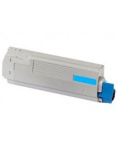 Toner Compatibili Oki 44315307 Ciano