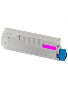 Toner Compatibili Oki 44643002 Magenta