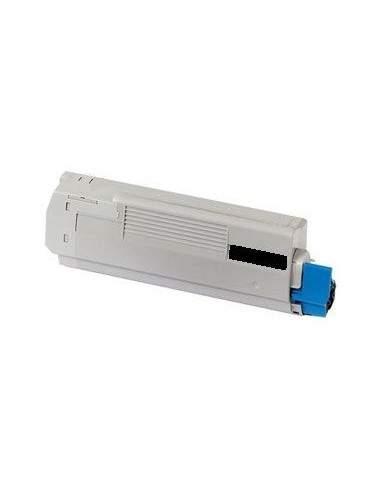 Toner Compatibili Oki 44059108 Nero