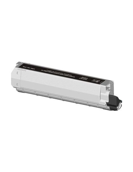 Toner Compatibili Oki 43487712 Nero