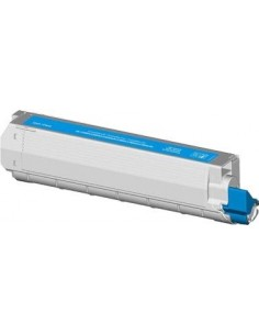 Toner Compatibili Oki 44036023 Ciano