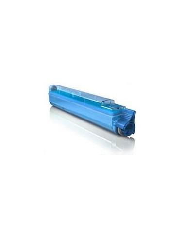 Toner Compatibili Oki 42918915 Ciano
