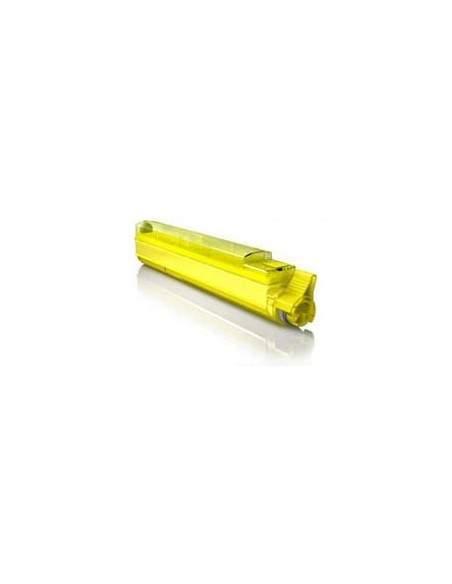 Toner Compatibili Oki 42918913 Giallo