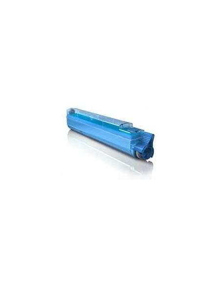 Toner Compatibili Oki 42918927 Ciano