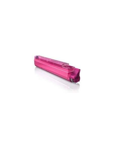 Toner Compatibili Oki 42918926 Magenta
